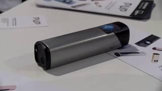 la minute IFA S05E06 : Pup, le scanner portable le plus rapide du monde Video