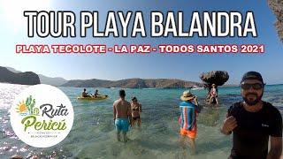 DEBES DE HACER ESTE TOUR A PLAYA BALANDRA 2021 SALIENDO DE LOS CABOS / SERGIO VAZQUEZ