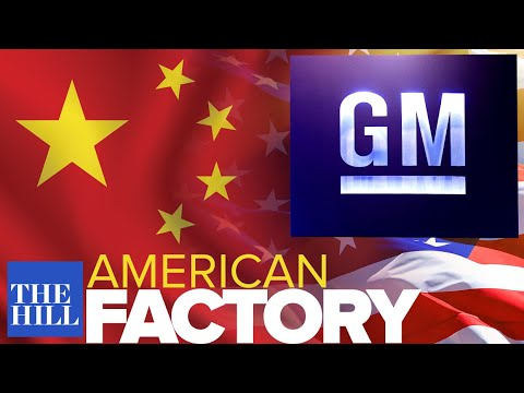 New documentary: what happens when a Chinese company buys a GM Plant?