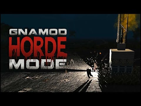 Explosive Nacht - Gnamod Horde Mode #06 (7D2D) [Gameplay German Deutsch]