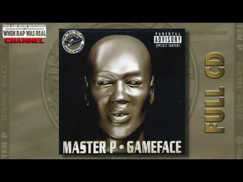 MasterP _GameFaceFULLALBUM