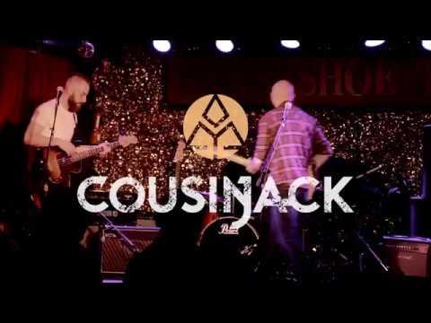 """Cousin Jack """"Drive Me"""""""