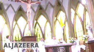 🇨🇱 Chile: Vatican's sex abuse investigator hospitalised