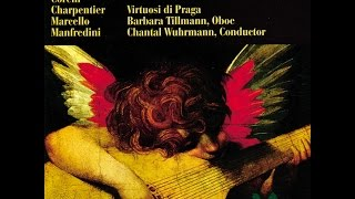 Baroque Concert - William Boyce: Symphony I in B-Flat Major / Barbara Tillmann, Virtuosi di Praga