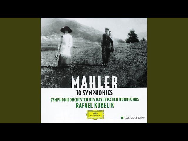Mahler: Symphony No.3 In D Minor / Part 1 - 1. Kräftig. Entscheiden