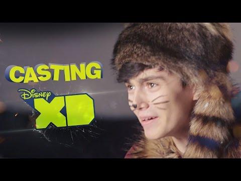 Start kampanii Disney XD z udziałem popularnych youtuberów