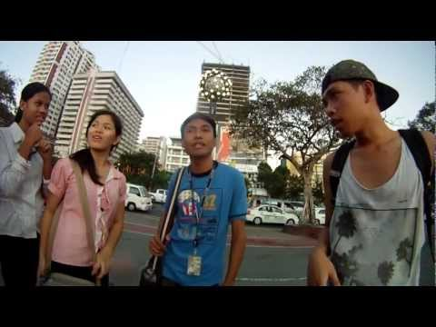 Manila Bay: Then and Now (A Manila Bay Documentary)