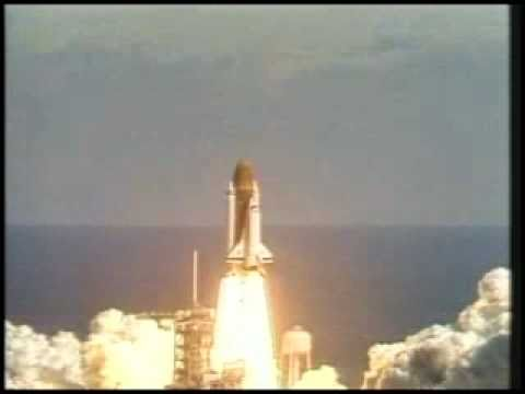 space shuttle footage - photo #37