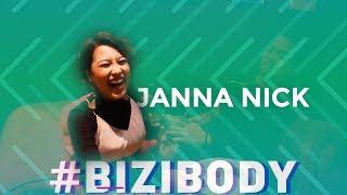 Video #BiziBody: Untunglah... Janna Nick 'gosok' tangan pengacara! download MP3, 3GP, MP4, WEBM, AVI, FLV November 2018