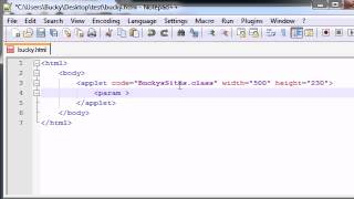Intermediate Java Tutorial - 28 - Beginning Networking