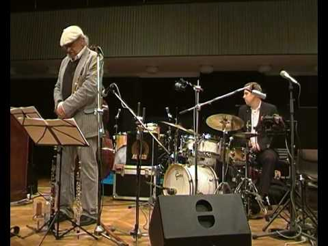 Karel Ruzicka Organ Trio feat Jiri Stivin 2