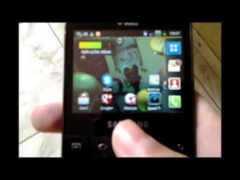 Tecnologia Premium : Samsung Galaxy y pro duos