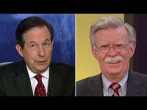 Chris Wallace: Amb. Bolton's critique of media is half right