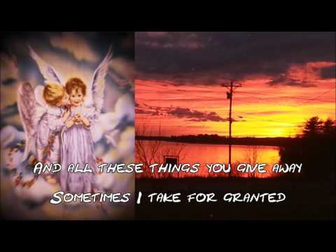 Aaron Lewis - Fill Me Up ( Acoustic ) [ Lyrics ]