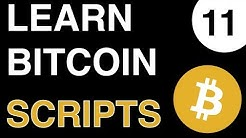 Bitcoin: ScriptSig And ScriptPubKey Terminology - Part11