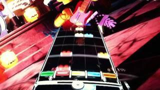 LEGO Rock Band PS3 Final Countdown