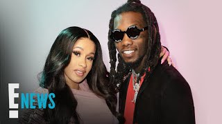 Cardi B Reveals Real Reason She Filed for Divorce From Offset | E! News