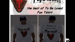 Papa Roach The Best Of To Be Loved Fan Tshirt Preview