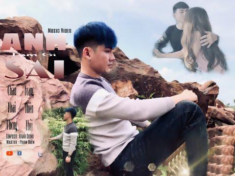 ANH LÀM GÌ SAI - Châu Khải Phong x Hoàng Thiện Khôi Cover I Phạm Diện STUDIO [ MUSIC VIDEO ]
