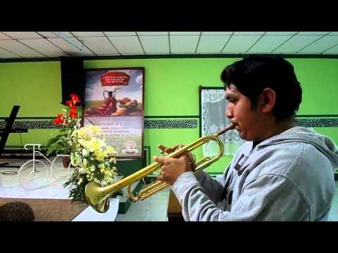 tutorial-al-que-es-digno-(trompeta)