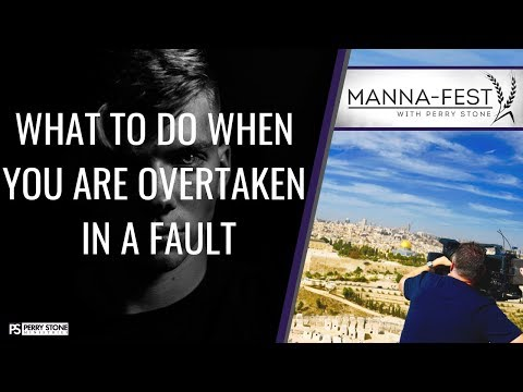 WHAT TO DO WHEN YOU ARE OVERTAKEN IN A FAULT | EPISODE 958
