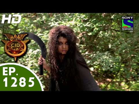 Thumbnail: CID - सी आई डी - Dahlia Road - Episode 1285 - 2nd October, 2015