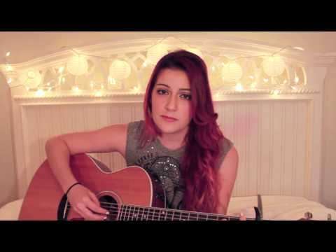 Diana - One Direction (Davina Leone Cover)