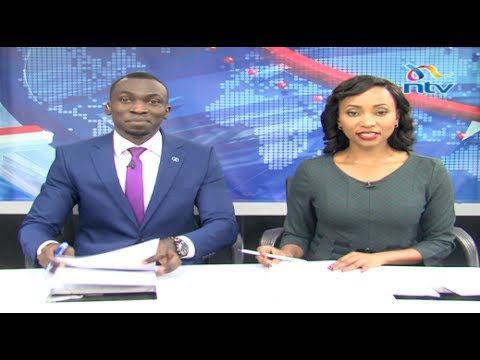 NTV Tonight July 3, 2017
