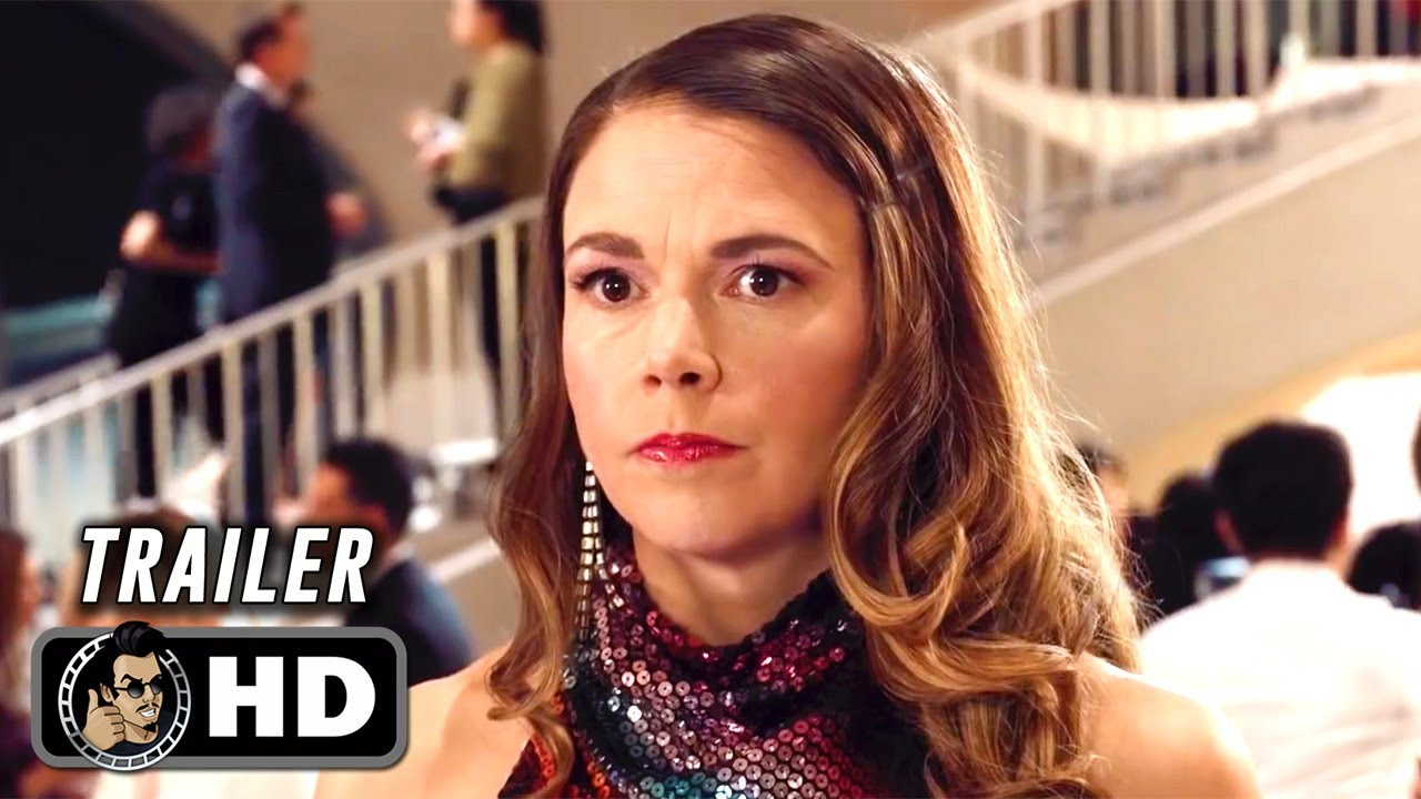Download YOUNGER Season 7 Official Trailer (HD) Sutton Foster