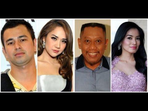 7 Artis Paling Kaya Di Indonesia 2018 Cerita Unik Youtube
