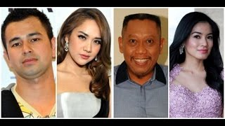 Download Video 7 Artis Paling Kaya di Indonesia 2018 MP3 3GP MP4