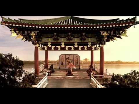 Golden Age: Tang Dynasty China History & Music