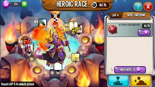 Dragon City Holy 1 Sao Mới Dragon Vip Mới Kìa Dragon Mới Heroic New HNT HEROIC HNT Channel