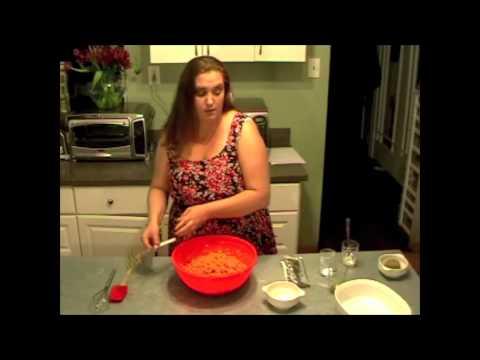 Rebecca Miranda Sweet Potato Brulee