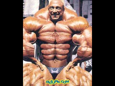 Extreme Muscels! Steroid Use - YouTube