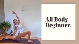 All Body Beginner.