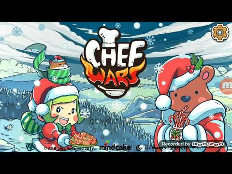 Chef Wars GEM HACK! [Rainbowfly Gamer]