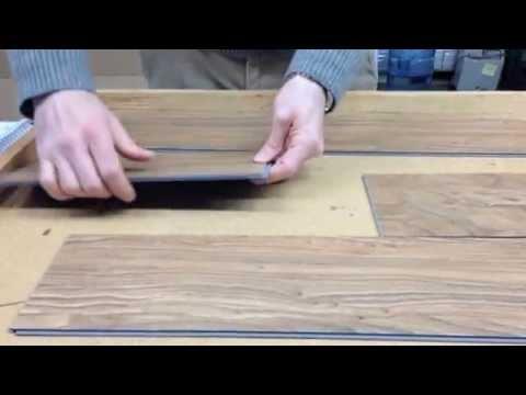 LVT Floating Floor Installation