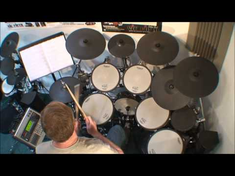 BEND AND SNAP  ROCKSCHOOL DRUMS GRADE 1 2012 to 2018
