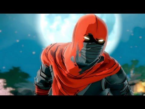 Aragami Stealth Gameplay (Stealth Kills)