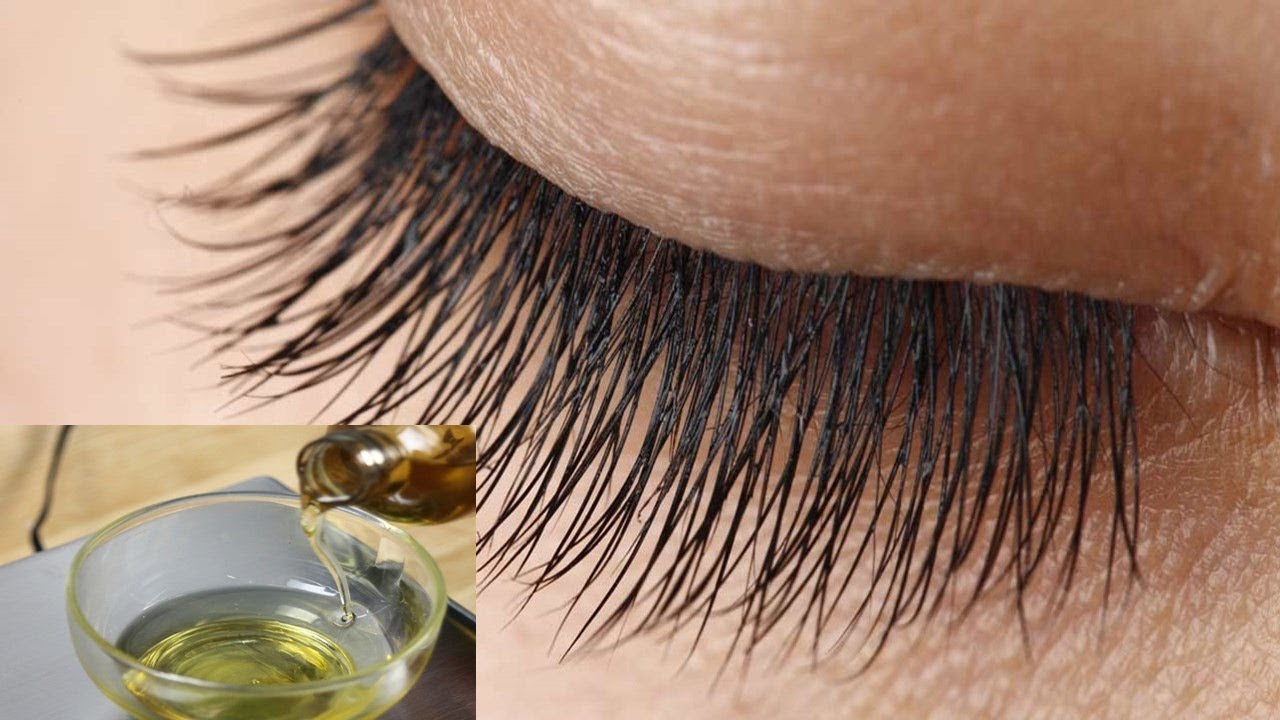 SUPER EYE LASH GROWTH FAST GUARANTEED | GET LONG GREAT EYE LASHES