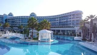 Sueno Hotels Deluxe Belek | Antalya, Turkey