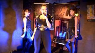 Dominika Mirgova & Ladylicious - Megamix (ROYCE VIP party)