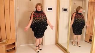 видео Платья, юбки | Одежда, обувь > Женская > Платья, юбки | Дмитров | SLANET