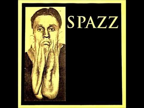 Spazz discography