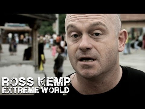 Ross Kemp on Gangs: Investigating Gypsy Gangs in Bulgaria | Ross Kemp Extreme World