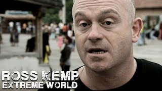Ross Kemp on Gangs Investigating Gypsy Gangs in Bulgaria Ross Kemp Extreme World