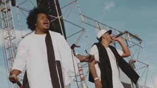 """Xantos """"Bailame despacio"""" Festival Urbano Oxigeno 2016"""