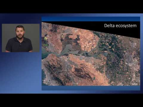 Drought, climate change and California water management