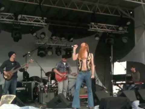 Jaik Willis & Zmick at Summer Camp Music Fest 2013 - Sabbath Bloody Sabbath